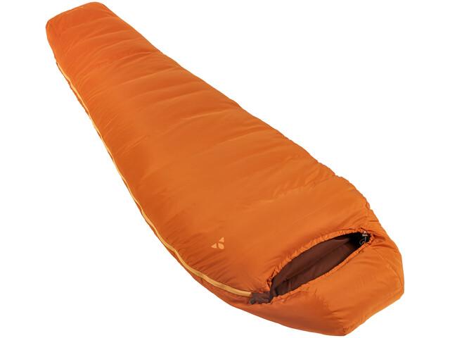 VAUDE Marwees 500 XL Down Sovepose, orange